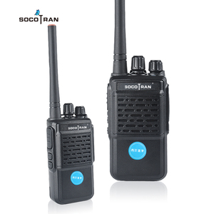 Image 2 - Bluetooth Walkie Talkie Rechargeable 2 Way Radio UHF 400 470MHz Portable radio Wireless Bluetooth headset 16CH with Earpiece HB4
