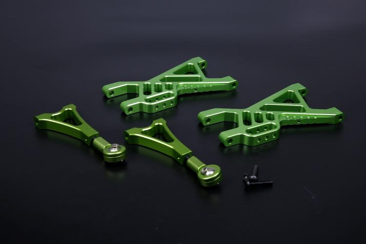 front and rear arm ball end for hpi rovan km baja 5B 5T 5SC
