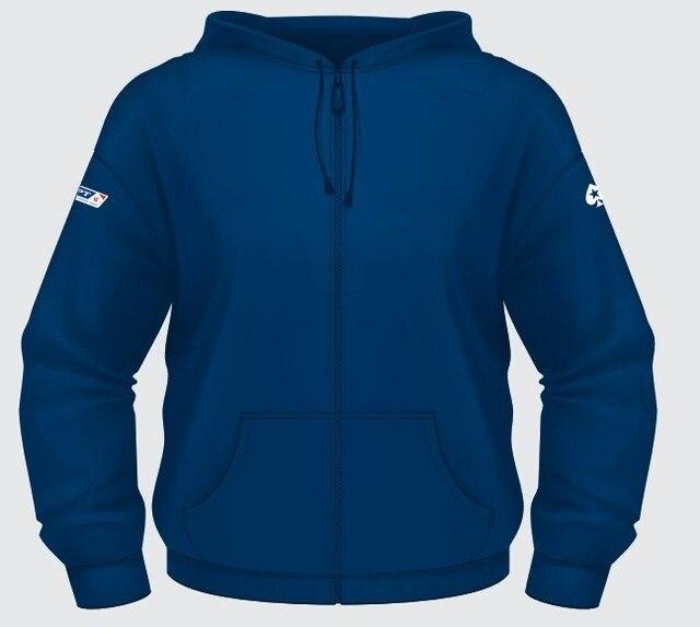 61f8a3497 Free shipping Pokerstars h79 ept poker zipup hoodie male with a hood zipper  sweatshirt