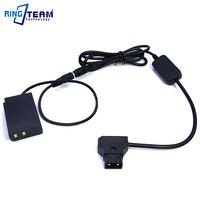 P Tap D Tap Power Cable + EP 5E DC Coupler / EN EL22 dummy battery for Nikon 1 J4 1 S2 1J4 1S2 1 J4 1 S2 Digital Cameras