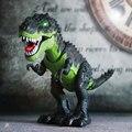 Hablando de Juguetes de Dinosaurios eléctrica Juguetes Interactivos Walk Talk Interactivo Brinquedos Juguete Eléctrico Dinosaurios Dinosaurio Interactivo