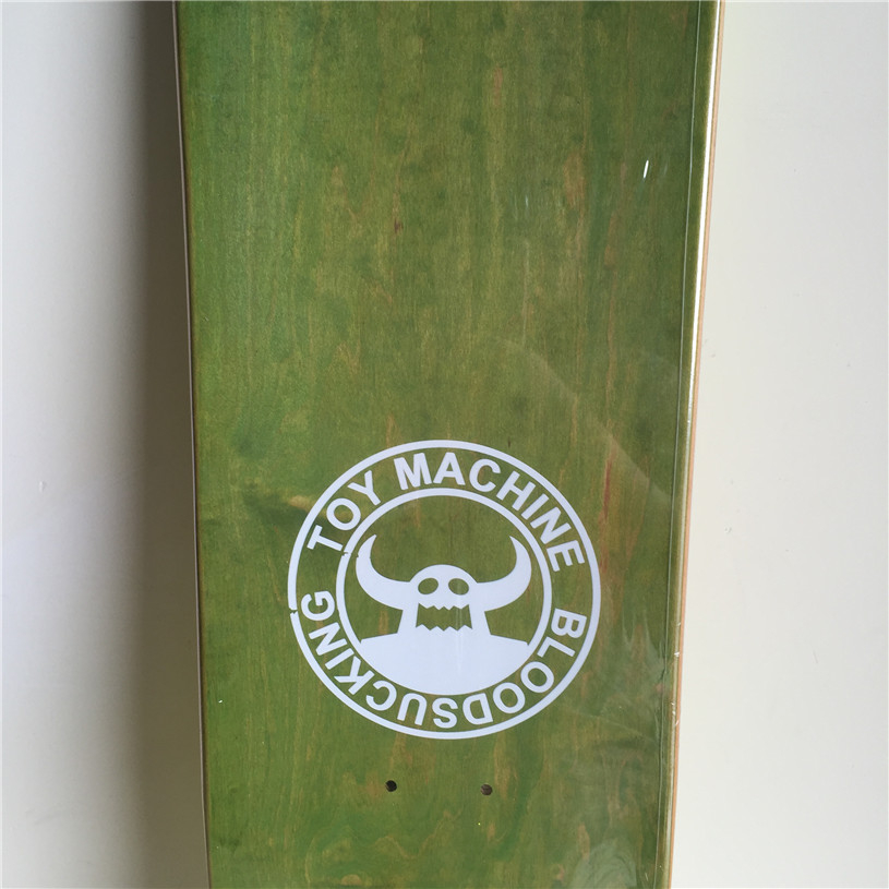 TOY MACHINE SKATEBOARDING DECKS24