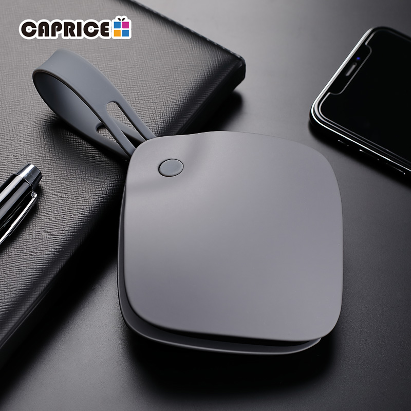 5000Mah Multi USB Charger Pocket HandWarmer Rechargeable Electric Hand Warmer