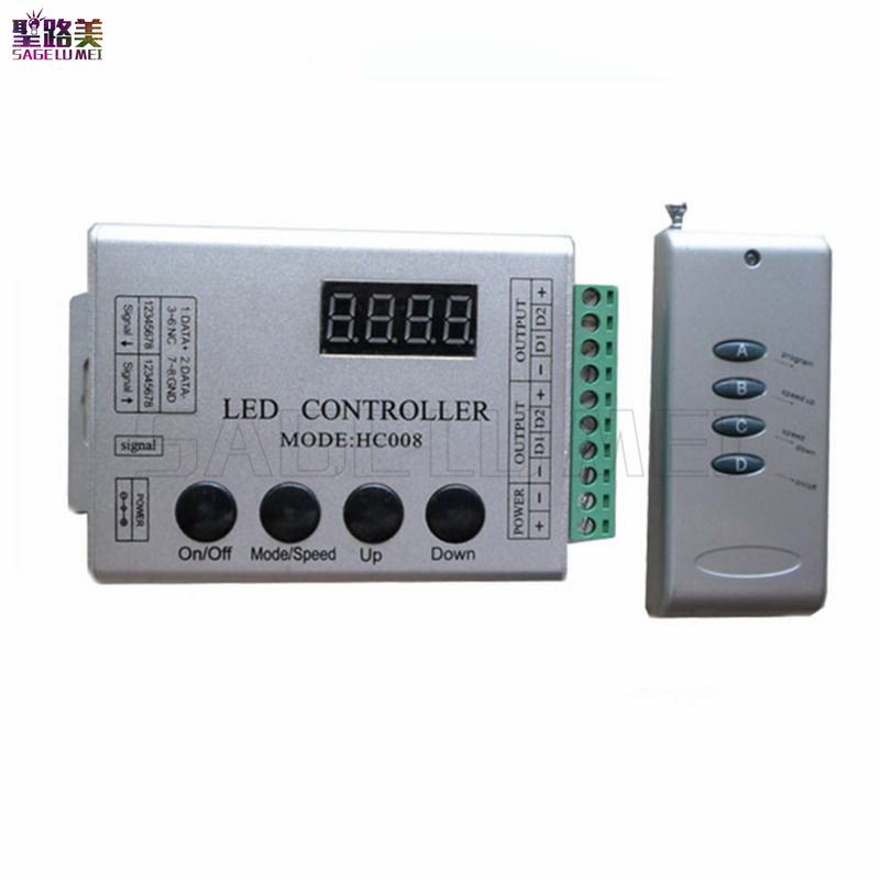 Best Top Led Pixel Controller Effect Ideas And Get Free Shipping A42