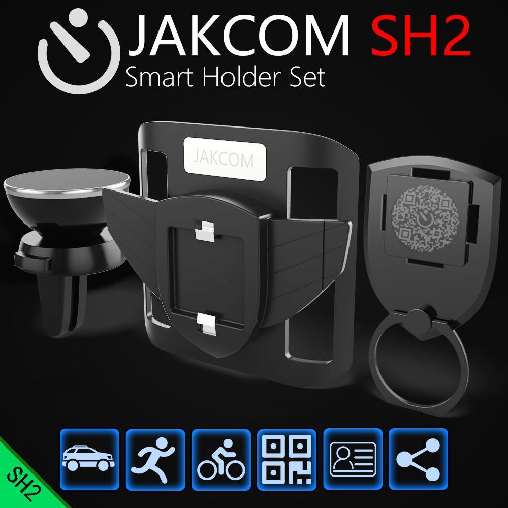 Jakcom SH2 Smart держатель комплект Лидер продаж в Наборы аксессуаров для телефонов как Blackview USB <font><b>Charger</b></font> Doogee P1 <font><b>LeEco</b></font>