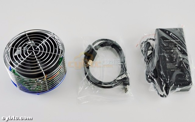 Free shipping Antminer U3 63Gh/s Bitcoin miner include power supply SHA256 miner Bitcoin mining machine 100pcs in stock