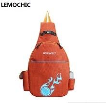 LEMOCHIC mochilas deportivas sacoche homme marque bolsa deporte Racquet Sport Bag fitness gym badminton tennis tactical backpack