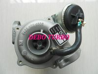 NEW KP35 5435 970 0005 Turbo turbocharger for FIAT Dobl,Panda,Punto,LANCIA Musa,OPEL Corsa 2003 SJTD/Y17DT 1.3L 70HP