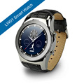 Bluetooth DU8 Smart Watch Connected WristWatch for Samsung HTC Huawei LG Xiaomi Android Smartphones Support Sync Call Messager
