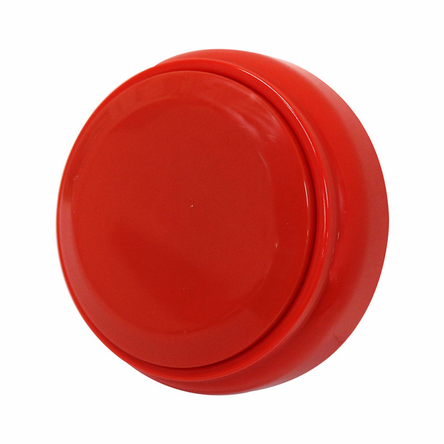 US $9 99 |Custom 30s voice recordable buzzer sound button can recording  your own voice for special gift toy-in Toy Phones from Toys & Hobbies on