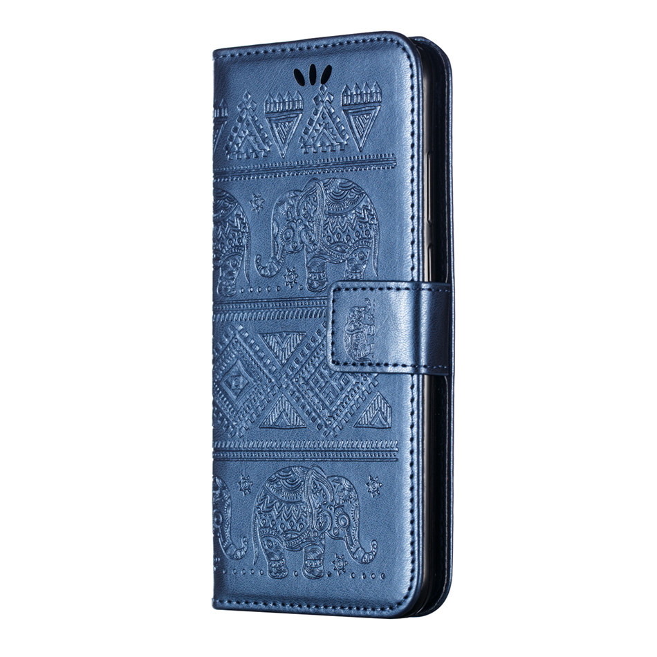 Luxury Flip Phone Case For Fundas Motorola Moto G7 G6 G6S G5 G4 X4 Z3 Z4 P30 Play E5 E4 Plus One Power Wallet Stand Cover DP02G in Flip Cases from Cellphones Telecommunications