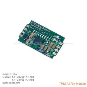 TPS7A4700 Low Noise RF Power S