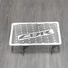 For CBR250 CBR250R CBR300R CB300R 2011 2012 2013 2014 CBR 250 Motorcycle Stainless steel Radiator Grille Guard Protector Cover new stainless steel motorcycle radiator guard cover grille grill protector for cbr250 2010 2011 2012 free shipping