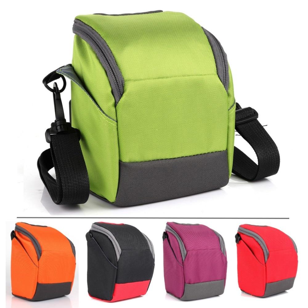 waterproof Camera Bag Case For Nikon J5 J4 J3 L340 L120 L110 P7700 P7800 P340 P330 P320 P310 P300 L840 L830 L820 L810 L620 S9900