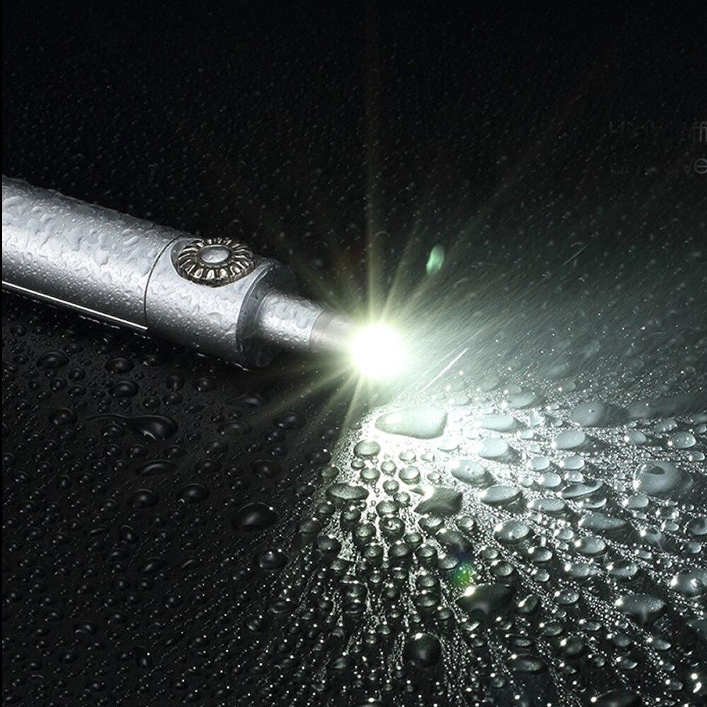 luz cree xm lt6 portatil mergulho caca 05