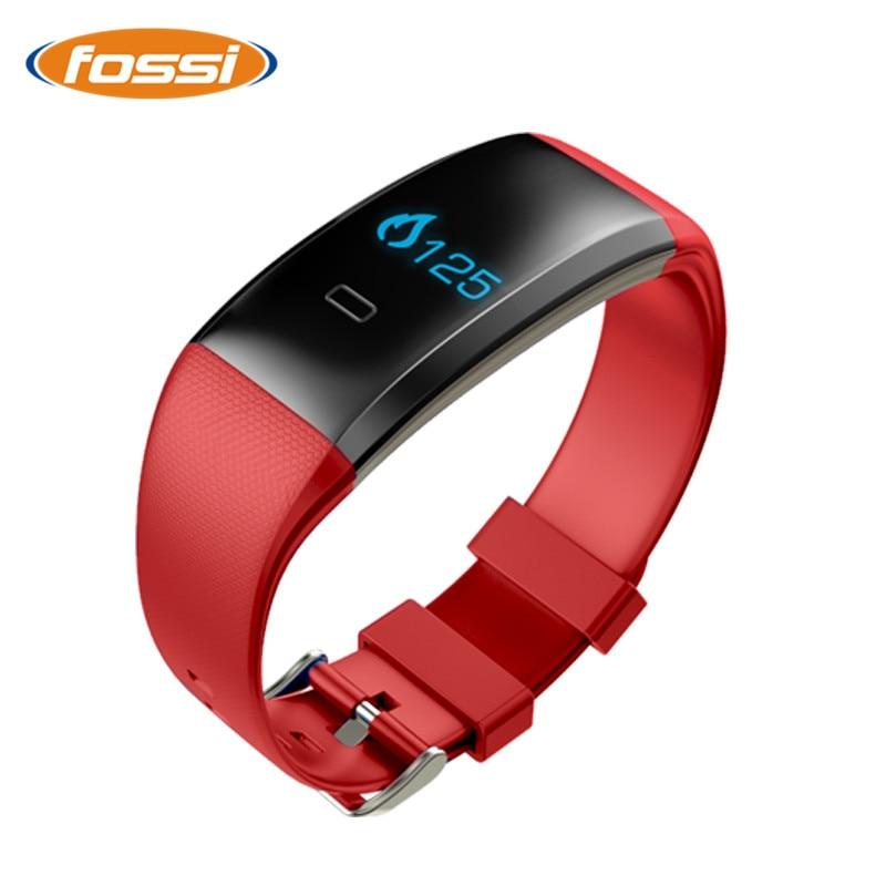 TLWB2 Bluetooth 4 0 Smart Bracelet Smartband Pedometer Sport Smart Wristband Fitness Tracker Smart Band For