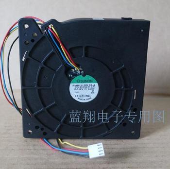 SUNON para Cisco 3560G-24TS-S Ws-c3750G-48PS PMB1212PLB2-A 120*120*32mm interruptor de 4 cables ventilador de refrigeración para 3560g-24ts
