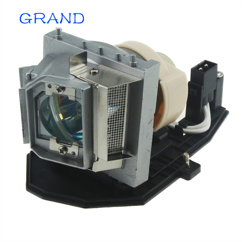 Image 3 - BL FP240B / SP.8QJ01GC01 Compatible projector lamp for OPTOMA ES555/EW635/EX611ST/EX635/T661 / T763/T764/T862/TX635 3D-in Projector Bulbs from Consumer Electronics