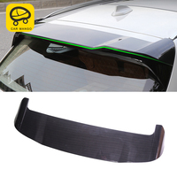 CarManGo For 2018 BMW X3 G01 Car rear wing tail empennage cover trim frame sticker accessories