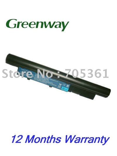 3810T New 7800MAH Replaement battery for ACER Aspire 3810, Aspire 4810, Aspire 5810 AS09D31, AS09D34,TravelMate Timeline 8371