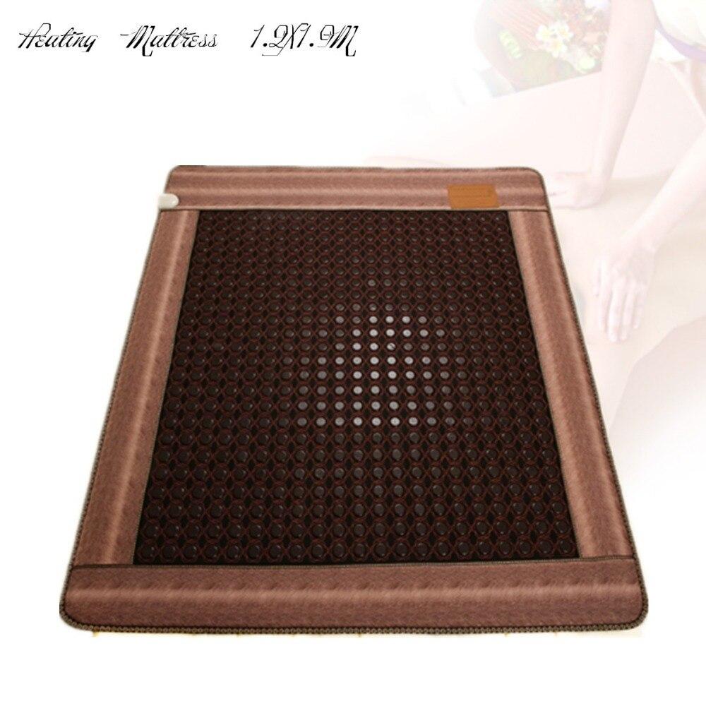 2017 new massage mattress price korea heated mattress ...