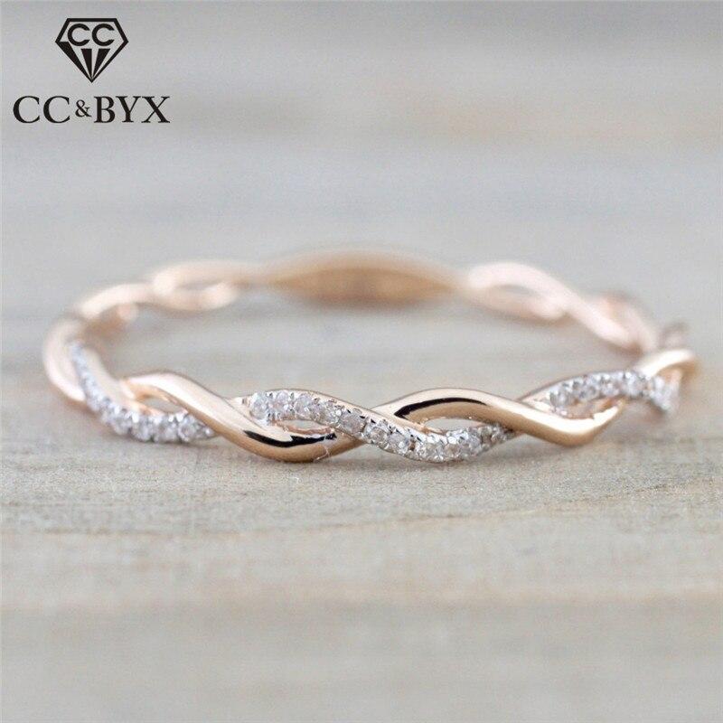CC Rings Jewelry Hemp...