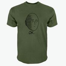 One Punch Man T-Shirt #10