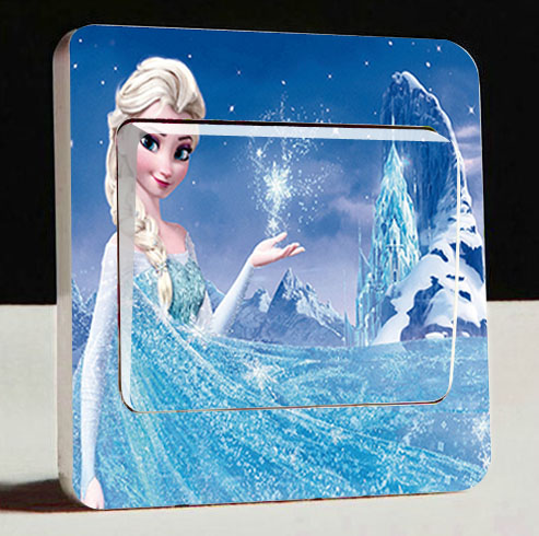 Compra Frozen cartoon online al por mayor de China, Mayoristas de ...