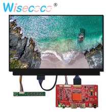 12.5 inch LCD Screen panel 4K 3840*2160 UHD IPS 16:9 LQ125D1JW34 Display with controller board
