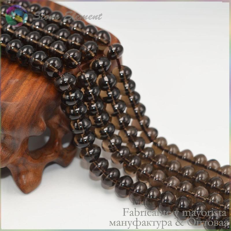 roundel beads