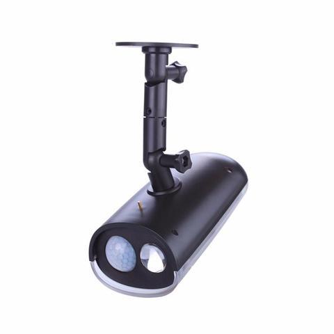 motion sensor solar light