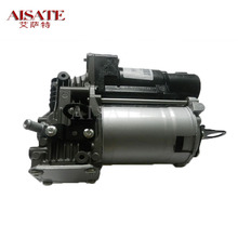 Air compressor for Mercedes M-class W164 ML-class Airmatic Suspension Compressor Pump 1643201204 1643201004