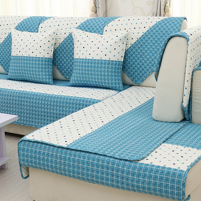 Fundas sofa modernos forros para muebles cotton quilted for Forros para sillones
