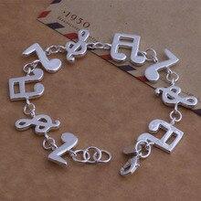 Classic Music Notes Beautiful Bracelet Fashion Jewelry