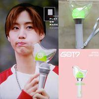 TOOL 2017 GOT7 Bird Bar Lamp Lights Official Concert Light Stick Baby Birds Korea With