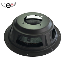 12 Inch Bass Radiator Passive Speaker Radiation Basin with Frame 305mm Diaphragm 1PC Auxiliary Rubber Tool