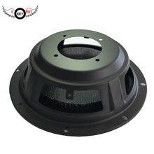 Басовый радиатор 12 дюймов Пассивный Динамик басовая Радиационная