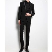 6936ed5751a5e1 auguswu most contracted cultivate one's morality mens wedding suits jacket  pants