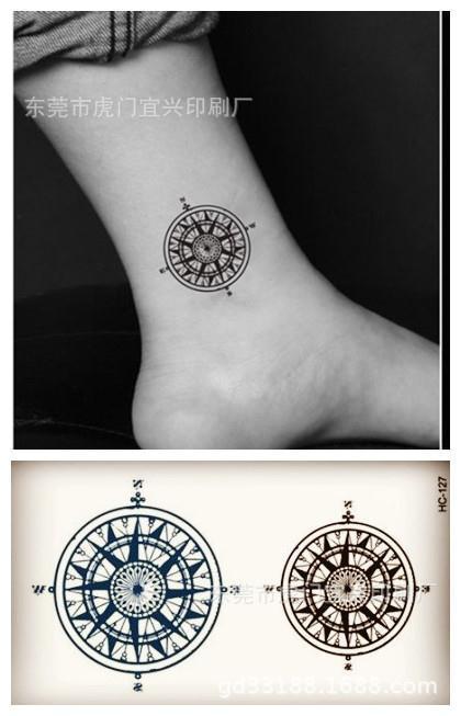 Body Art Etanche Tatouages Temporaires Pour Les Hommes Et Femmes