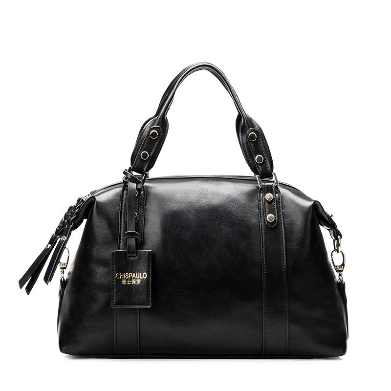 CHISPAULO NEW 2017 Lady COW Genuine Leather Womens Handbags Brand Women's shoulder/crossbody Messenger Bags Bolsa Femininas X37 женские блузки и рубашки brand new ropa camisas femininas kimono cardigan