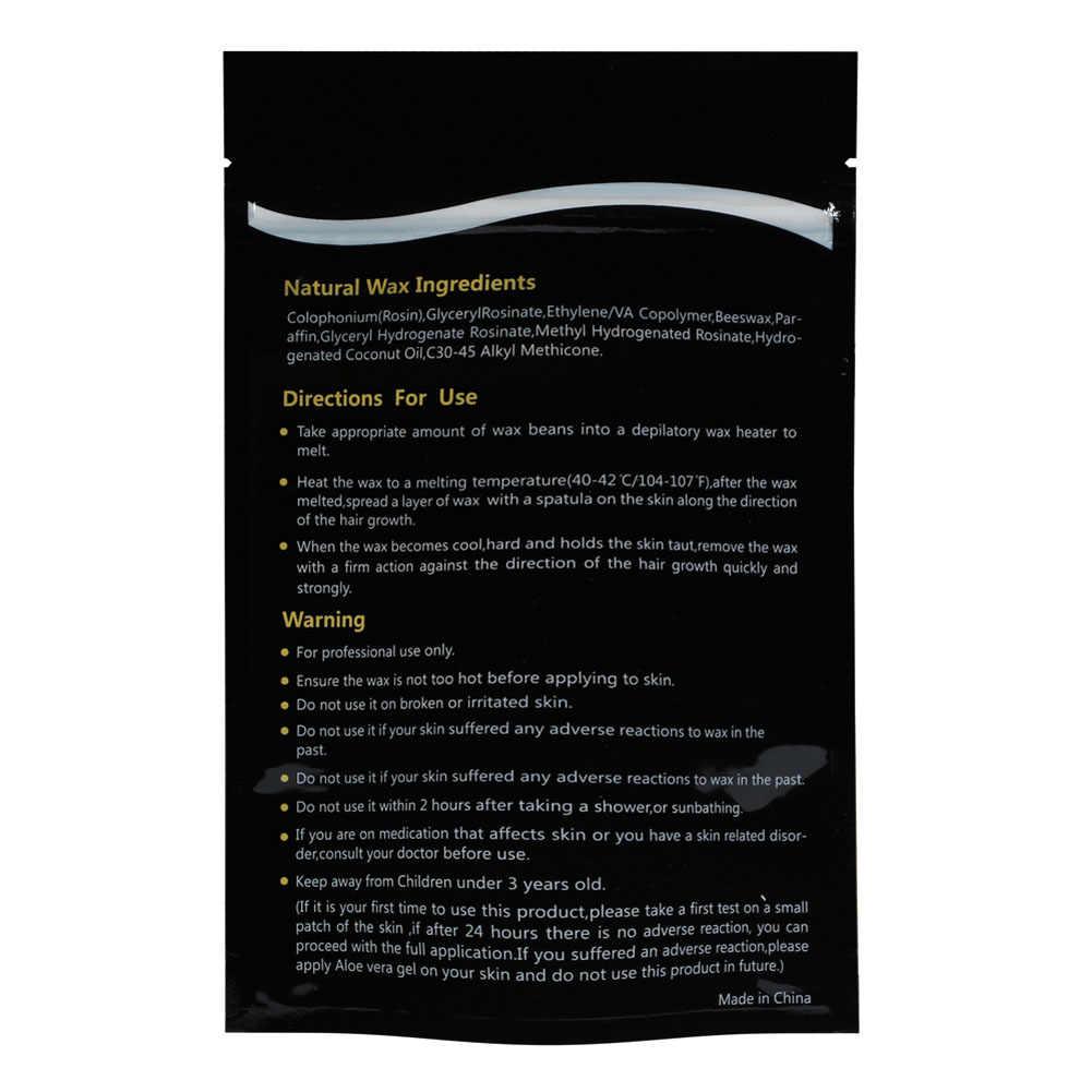 Tüy dökücü Sert Balmumu Fasulye Yüz Vücut Ağrısız Sıcak Filmi Sert Balmumu Pelet Ağda Epilasyon Fasulye TY99