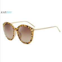 2019 New Arrival Retro Big Frame Women Sunglasses Fashion UV400 Sun Glasses Eyewear