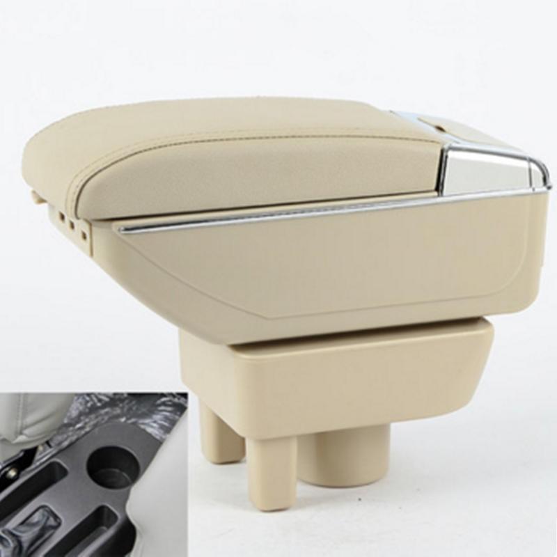 Джили СК,СК2,CK3,автомобиль модифицированные сборки подлокотник коробка