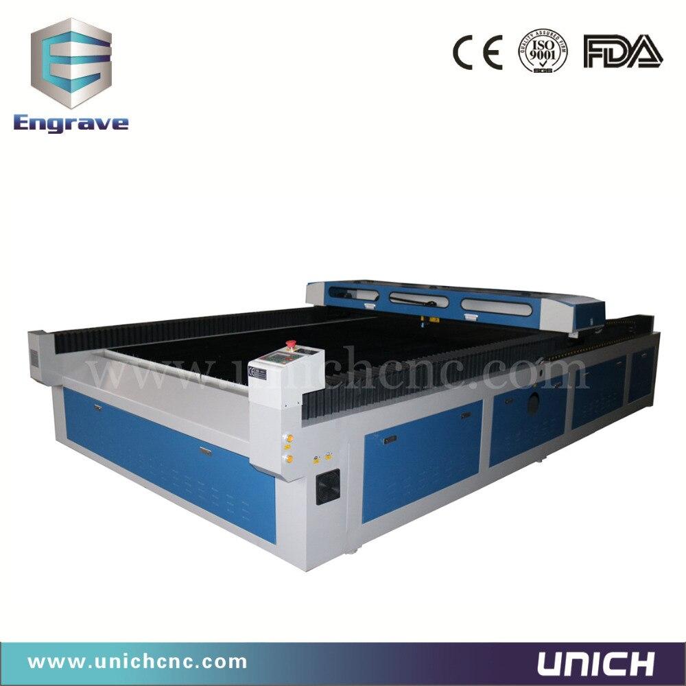Jinan unich CO2 cnc laser cutting machinewood laser engraving machineco2 laser engraving machine