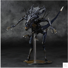 SCI-FIRECOLTECK Aliens Series No.018 Alien Queen Action Figure Collectible Model Toy MVFG260