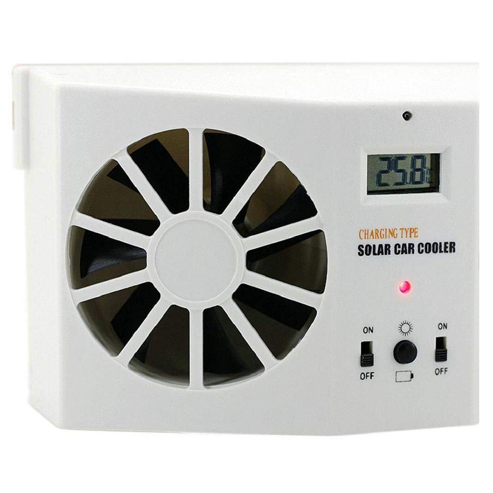 ventilator real