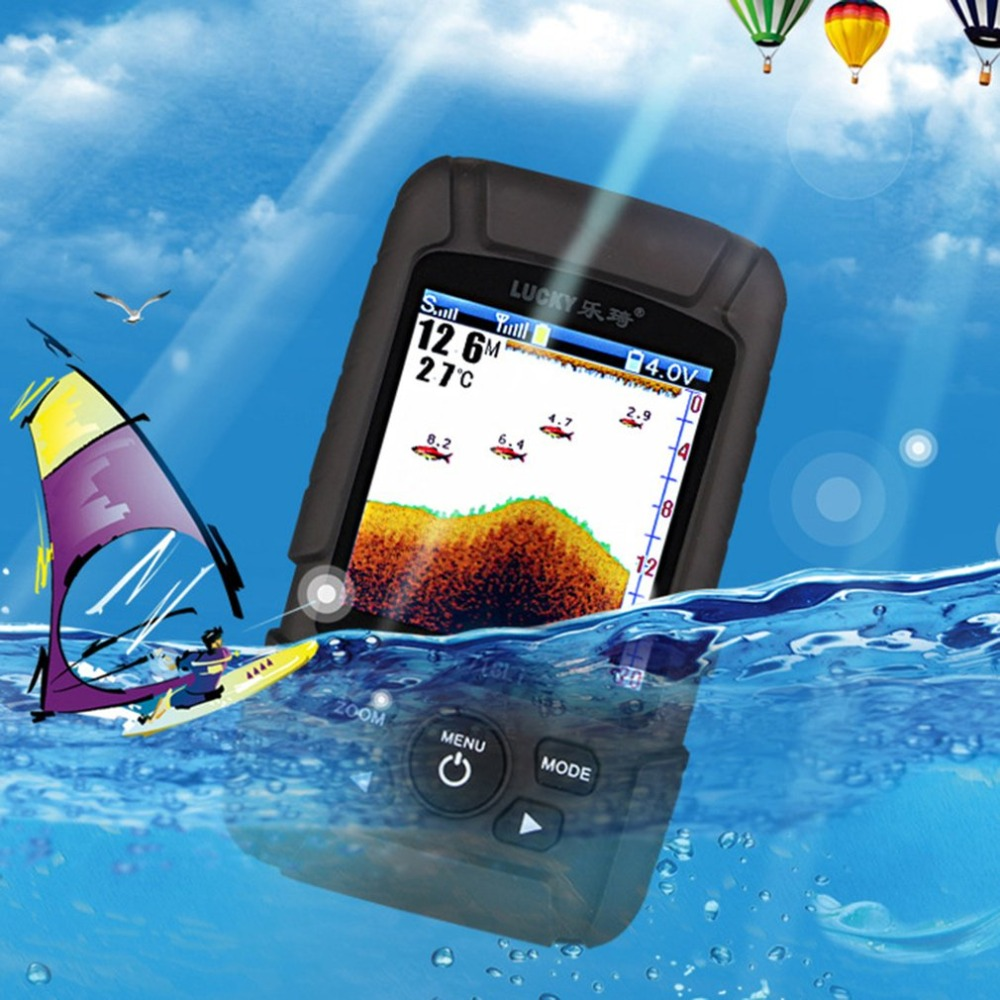 Garmin STRIKER 4 Fishfinder with 4-Pin 77/200kHz TM Transducer 010-01550-00 Intelligent Sonar Detector цена