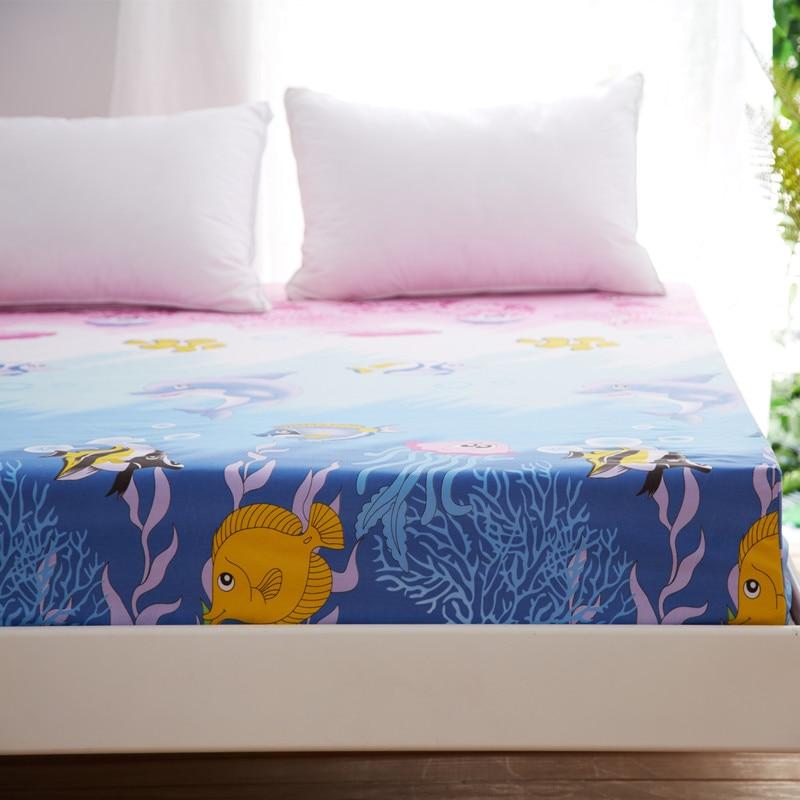 1 pc 150 / 180x200 cm home textile Folha de impressão dos desenhos - Têxteis domésticos - Foto 2