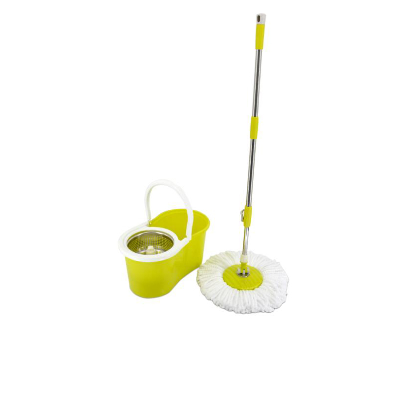 <font><b>mop</b></font> <font><b>and</b></font> bucket with spin cycle CL11611GN