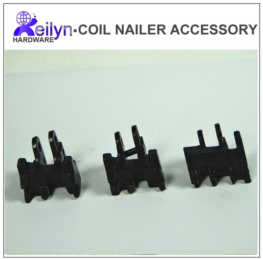 Air Coil Nailer spare Parts FEED PAWL for nail gun Max CN55#75/CN70#70/CN80#76 pneumatic gun accessory aftermarket kmt cn57 cn55 coil nailer pneumatic coil nail gun